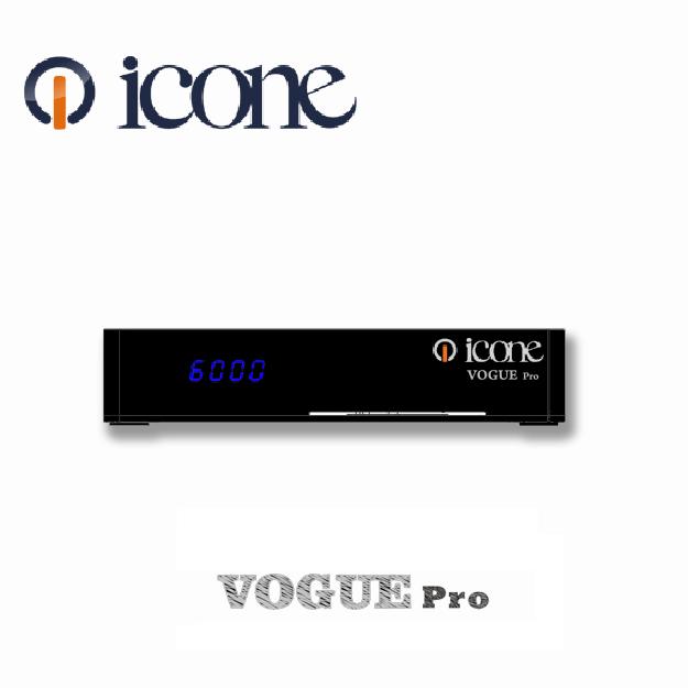 Icon VIGUE Pro Receiver Software, Tools