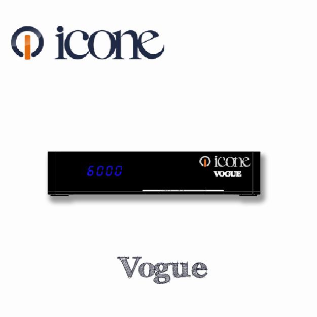 Icon Vogue Receiver Software, Tools