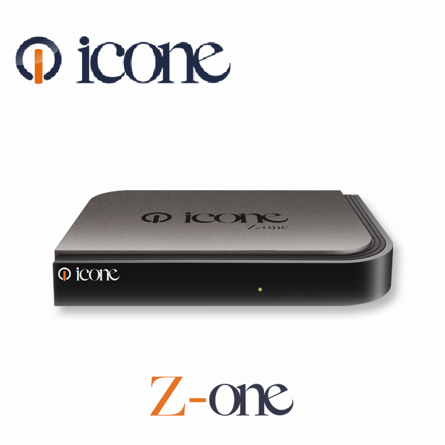 ICON Z-one Satellite Receiver Software, Tools