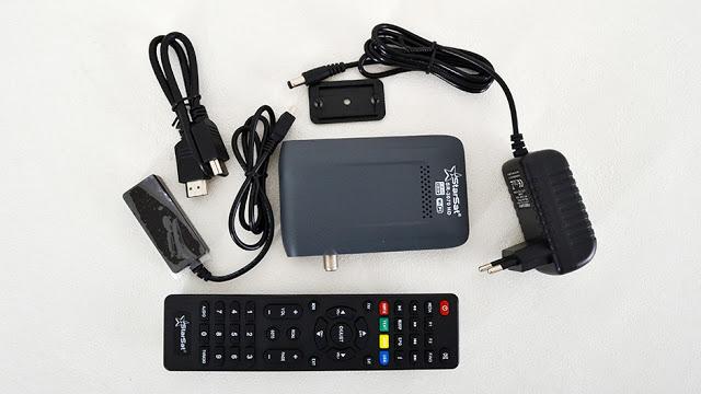 Starsat SR-3070HD Stellite Receiver Software, Tools