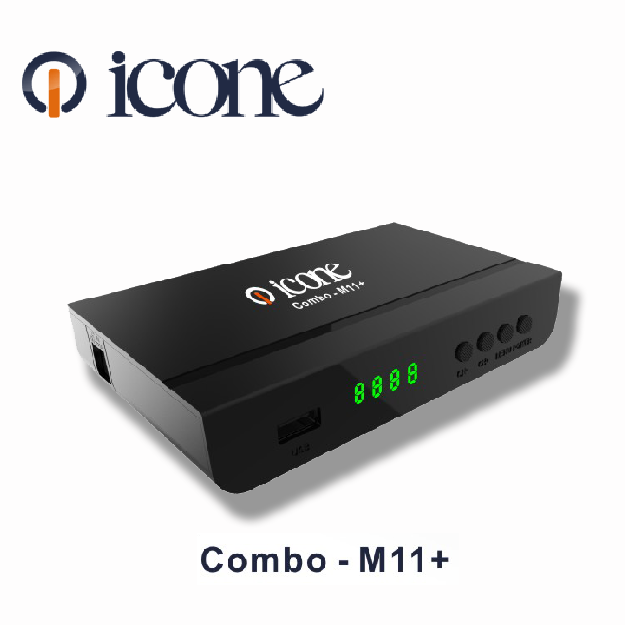Icon Combo - M11+ Receiver Software, Tools