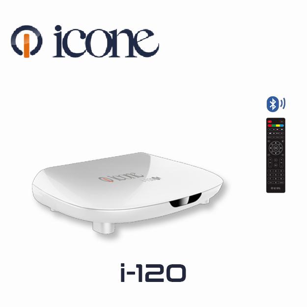 Icon i-120 Satellite Receiver Software, Tools
