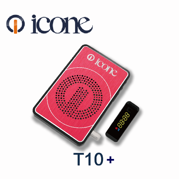 Icon T10+ Satellite Receiver Software, Tools