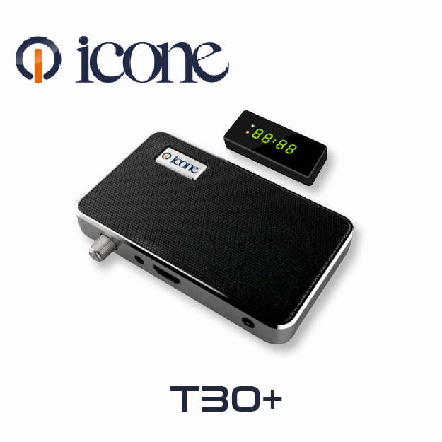 Icon T30+ Satellite Receiver Software, Tools