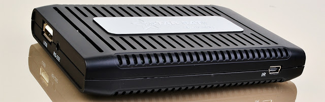StarSat SR-4040HD
