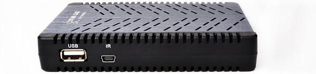 StarSat SR-5050HD