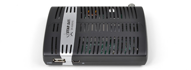 StarSat SR-6060HD