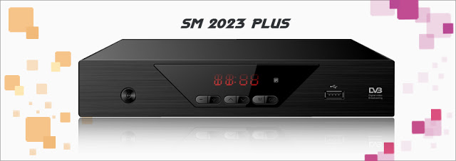 SuperMax SM 2023 PLUS