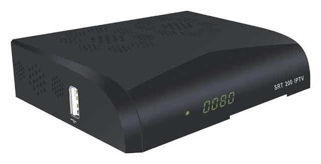 Star Track SRT-200 IPTVReceiver Software,Tools