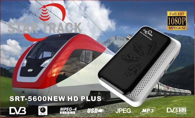Star Track SRT-5600 NEW HD PLUS Receiver Software, Tools