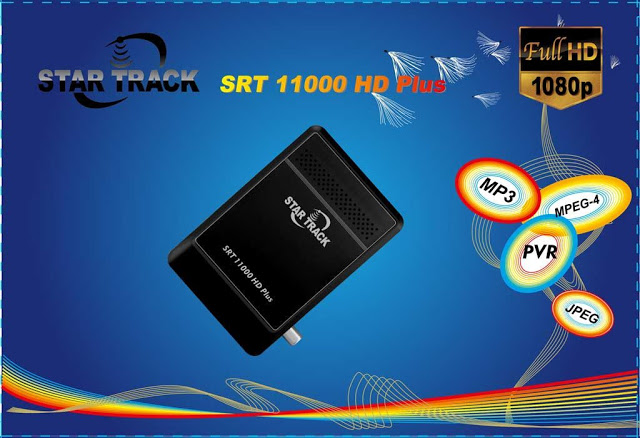 Star Track SRT-11000 HD PLUS receiver Software, Tools