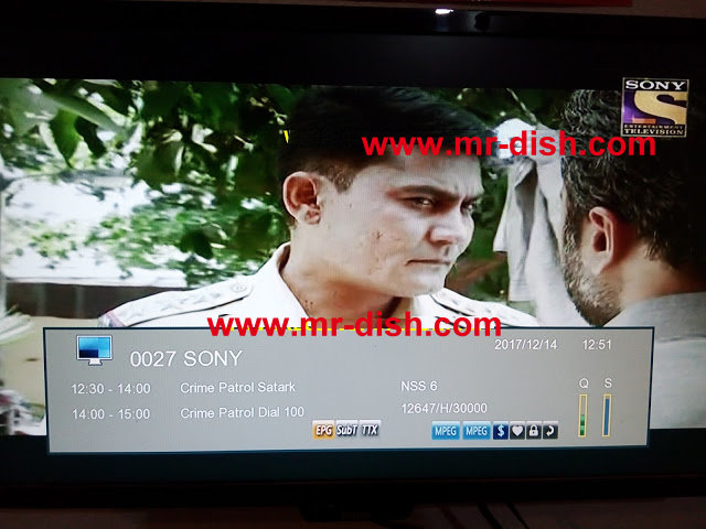 HOW TO ADD CLINE IN STARTRACT O2 HD RECEIVER - Mr-Dish