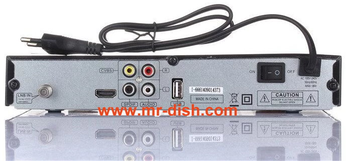 TIGER I 666 HD SATELLITE RECEIVER LATEST SOFTWARE, TOOLS