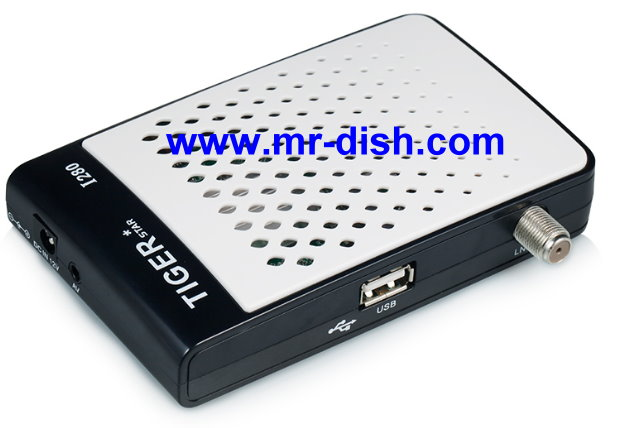 TIGER I 280 HD SATELLITE RECEIVER LATEST SOFTWARE, TOOLS
