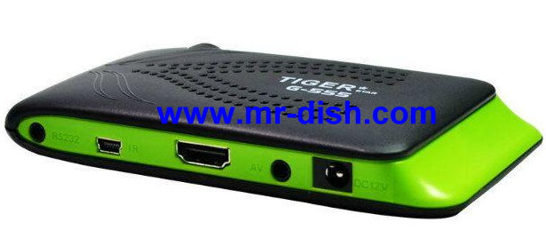 TIGER G555 HD SATELLITE RECEIVER NEW SOFTWARE, TOOLS