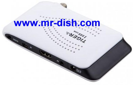 TIGER I 555 LINK HD SATELLITE RECEIVER LATEST SOFTWARE, TOOLS