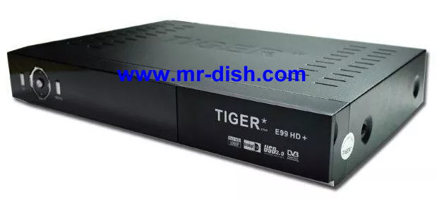 TIGER E99 PLUS HD Satellite Receiver Software, Tools