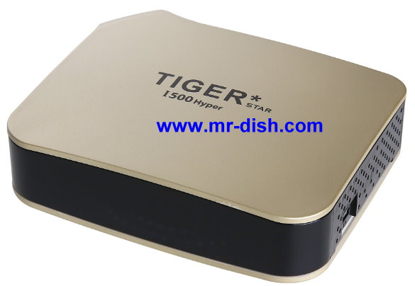 TIGER I500 HYPER HD SATELLITE RECEIVER LATEST SOFTWARE, TOOLS