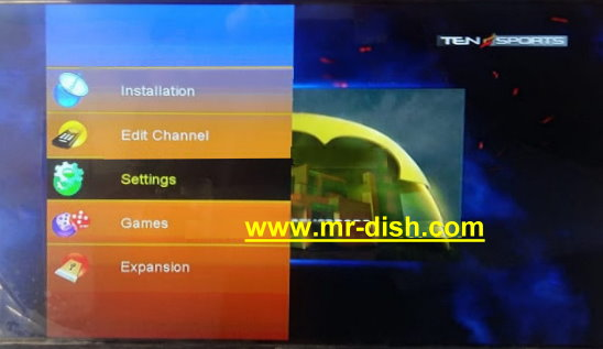 TIGER T8 HIGH CLASS HD NEW AUTOROLL POWERVU KEY SOFTWARE - Mr-Dish