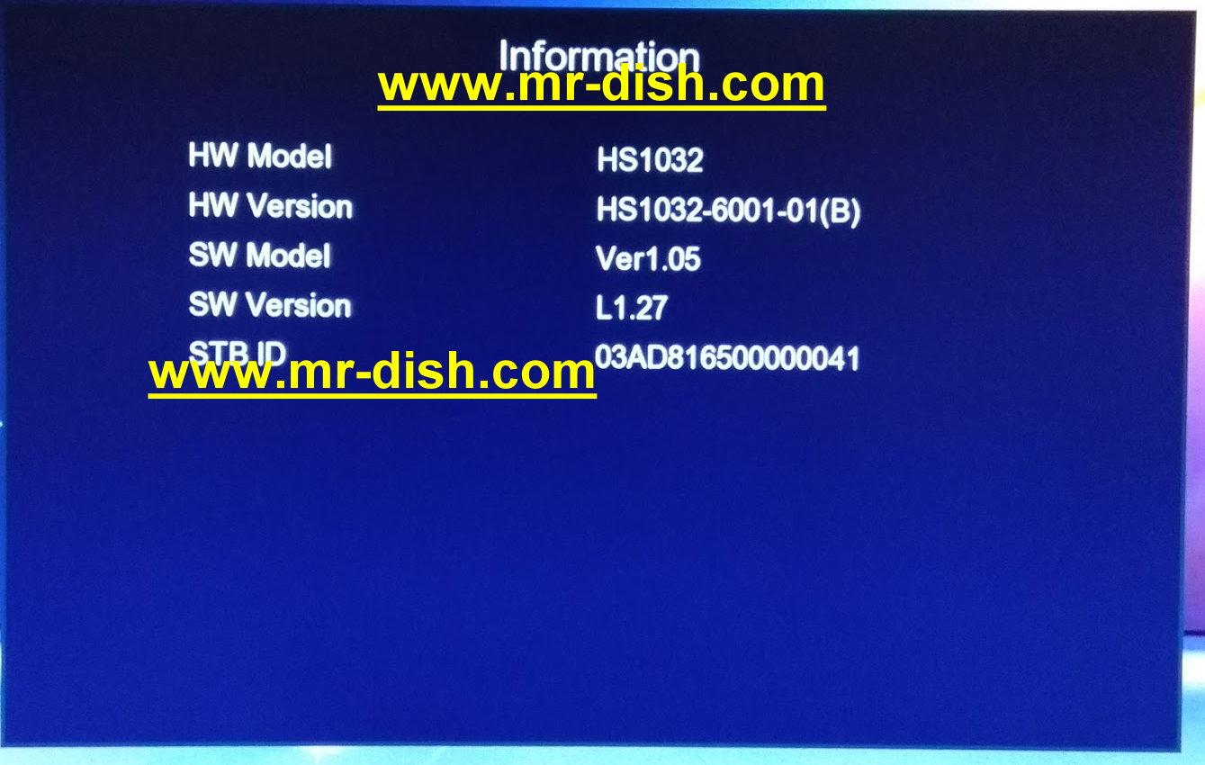 NEWSAT O3 HD RECEIVER NEW POWERVU SOFTWARE - Mr-Dish