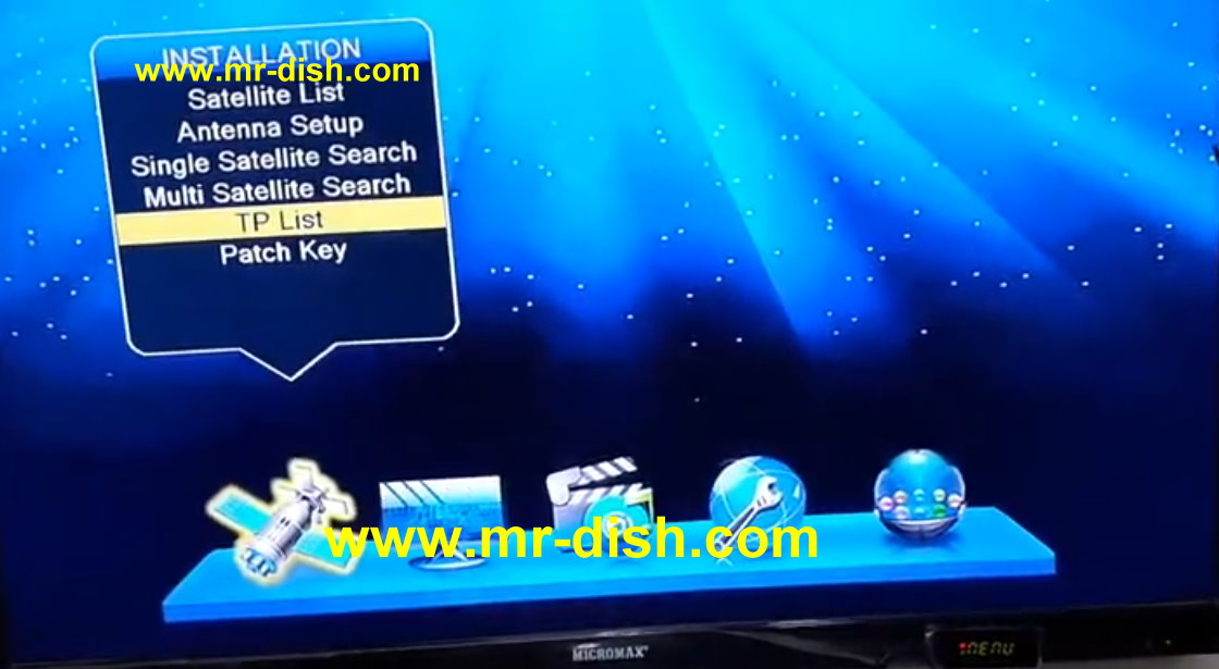 HD BOX HDB-6969 ULTRA RECEIVER LATEST POWERVU SOFTWARE