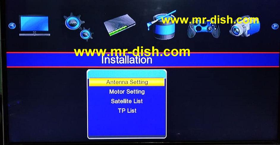 GX6605S HW203.00.015 LATEST AUTOROLL POWERVU SOFTWARE