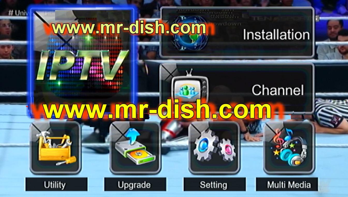 OMIX MINI HD 999 PLUS RECEIVER POWERVU SOFTWARE