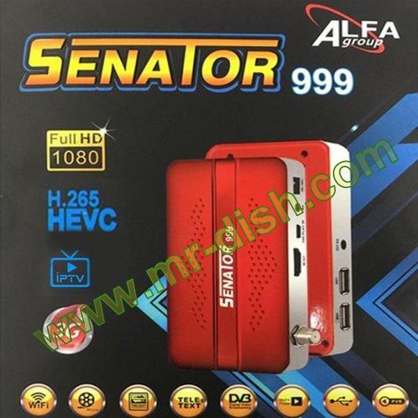 SENATOR 999 RECEIVER POWERVU SOFTWARE UPDATE - Mr-Dish