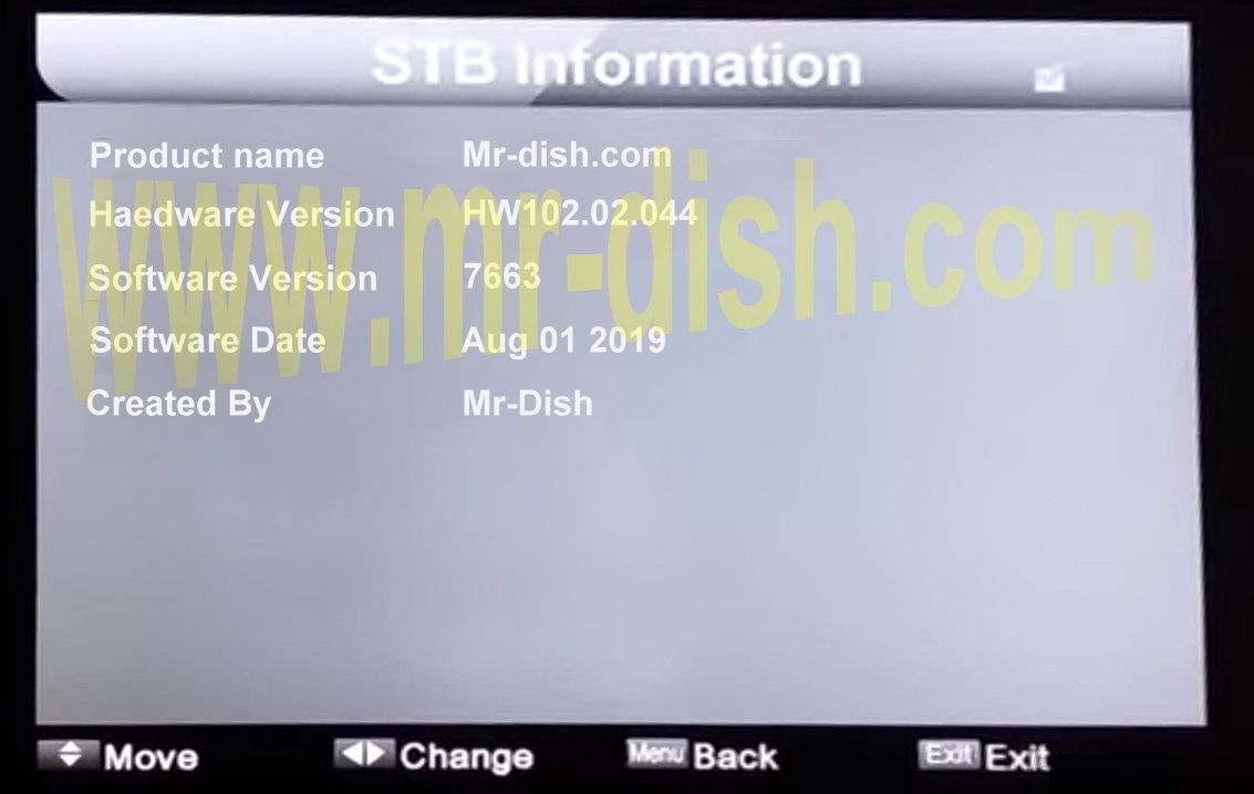ALi3510D HW104.02.044 NEW SOFTWARE TEN SPORT OK