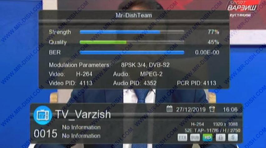TV Verzish