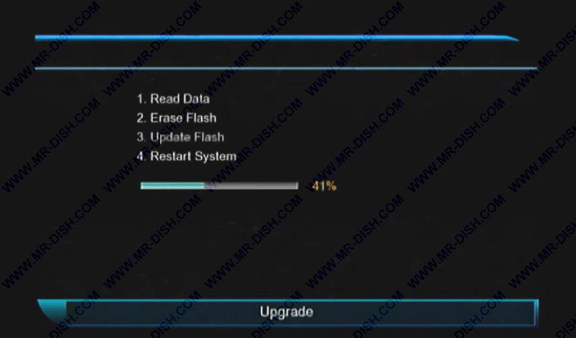 1507G USB Update