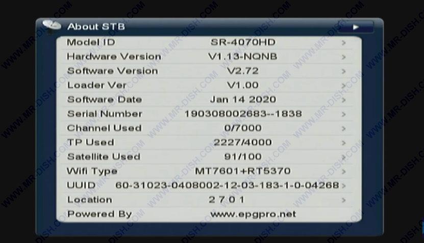 Version I Use For VPN